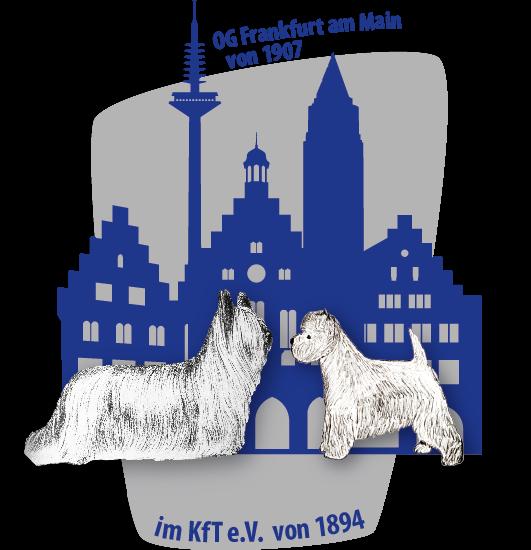 Klub für Terrier e.V. – Ortsgruppe Frankfurt am Main von 1907